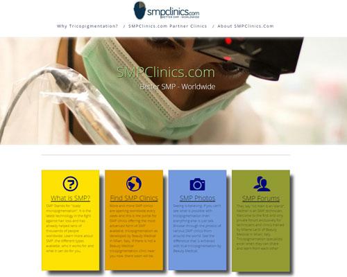 smp clinics