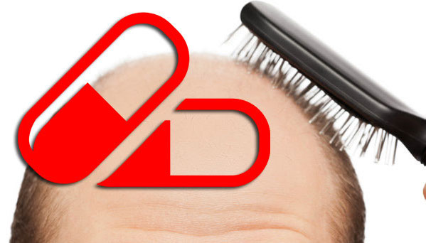 Infusione di erbe a una perdita di capelli