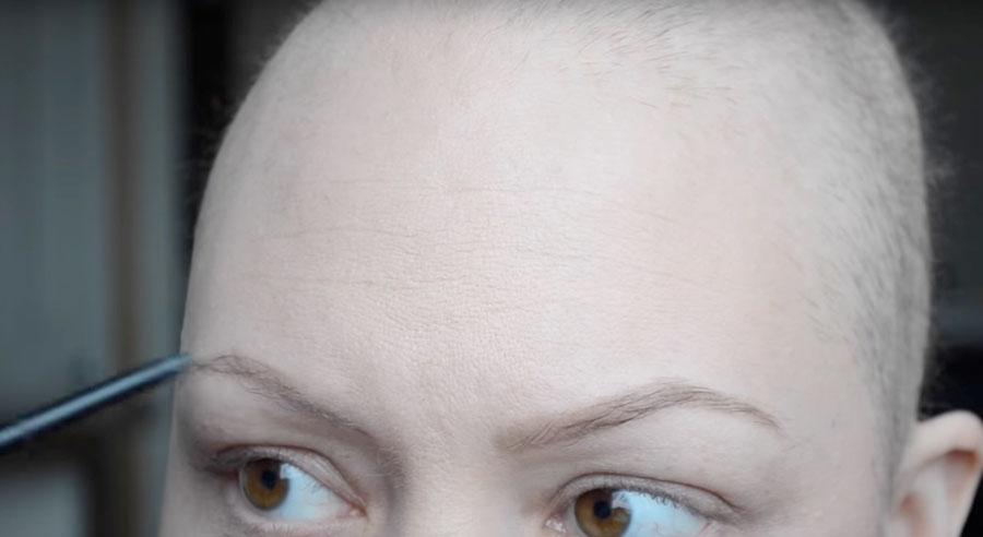 Tykveol una maschera per capelli