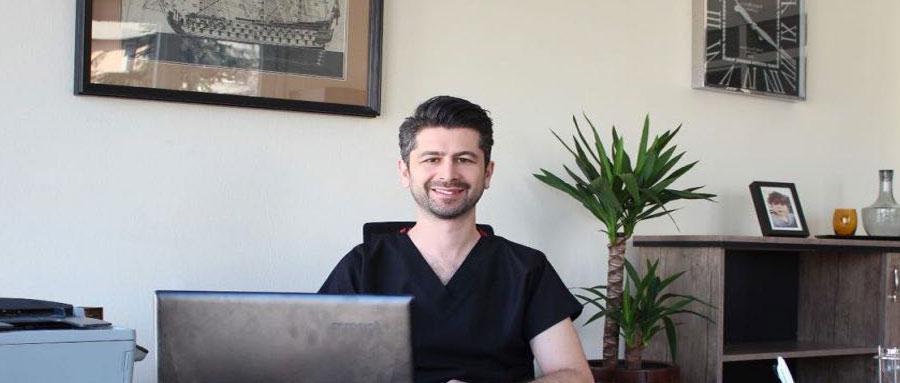 dr kaan