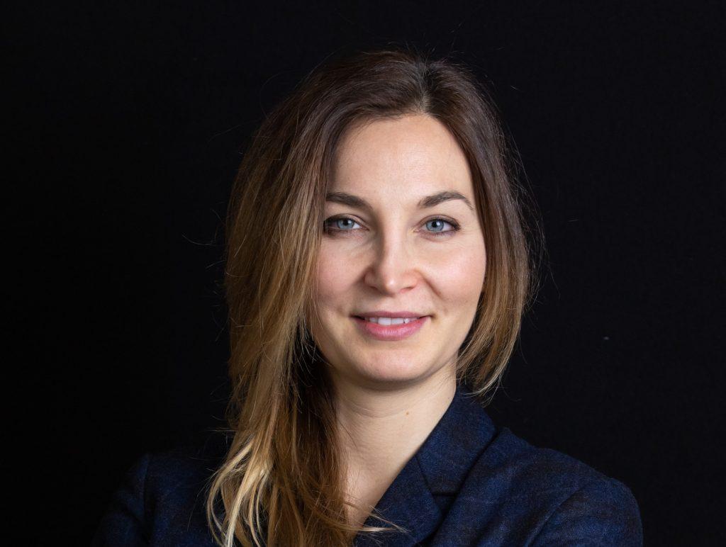 Dott.ssa Michela Zazzaron